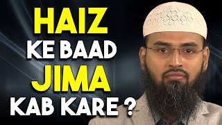 Video Haiz - Menses Khatm Hone Ke Baad Kab Mard Apni Biwi Se Humbistari Kar Sakta Hai By Adv.. Faiz Syed download MP3, 3GP, MP4, WEBM, AVI, FLV November 2017