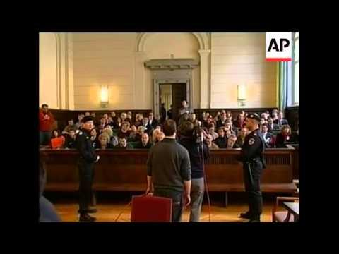Fritzl trial gets under way