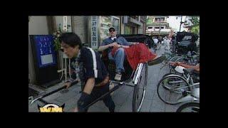 Raab in Gefahr: Tokio  - TV total