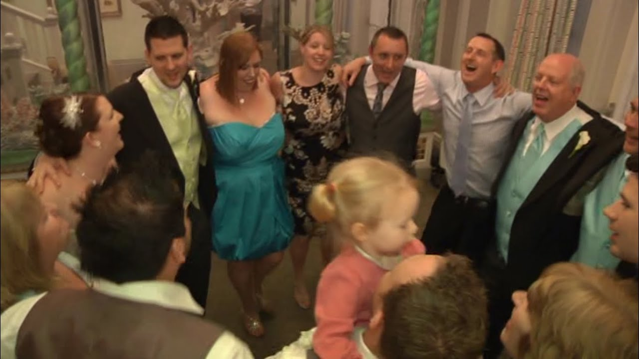 Wedding The Last Dance