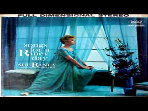Sue Raney - Songs for a Raney day (1960)  GMB