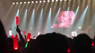 [Fancam] iKON Encore #iKON2018CONTINUETOURinBANGKOK 2018.10.20