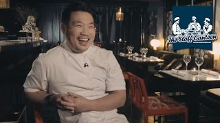 Andrew Wong talks modern Chinese cooking and running a London restaurant