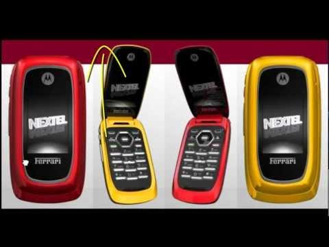 timbre de radio nextel..(clasico)(sound)(para celulares)