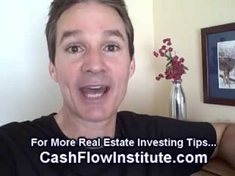 Real Estate Investing - From Chasing Deals to Building Wealth - Perfect for Bank REO & Short Sales