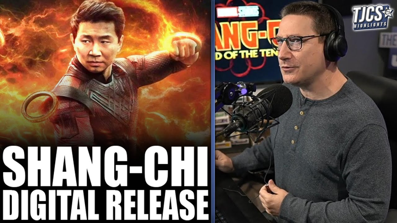Download Why Shang-Chi Is Breaking The 45 Day Theatrical Window