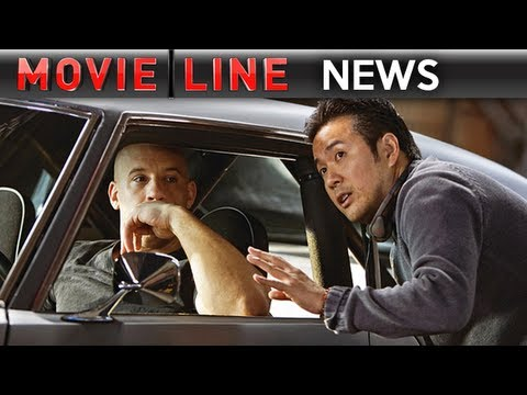 Justin Lin Quits Fast and Furious 7 Mp3
