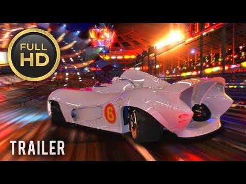 🎥 SPEED RACER (2008) | Full Movie Trailer | Full HD | 1080pKaynak: YouTube · Süre: 4 dakika26 saniye