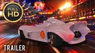 🎥 SPEED RACER (2008) | Full Movie Trailer | Full HD | 1080p thumbnail