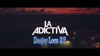 La Adictiva Banda San Jose De Mesillas - Toda La Vida | 2015 *