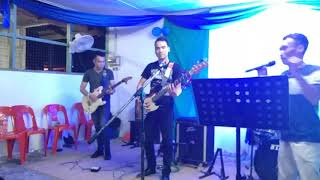 Download Video Dayung bidayuh cover D'best new year MP3 3GP MP4