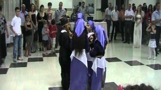 Свадьба Христофора и Оли 21.07.2012.г.Есентуки .MOD