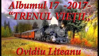 Ovidiu Liteanu - Psalmul 23 - NOU 2017 - Album