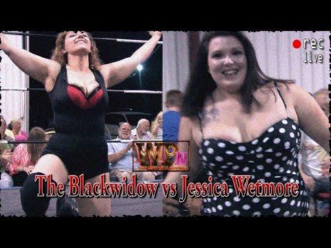 WPN Ep. 019 - The Blackwidow vs Jessica Wetmore