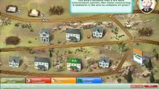 Monopoly: Build-a-lot Edition Level 10 & 11