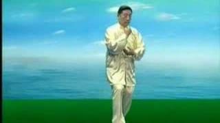 陈氏太极分步教学1 2 chen xiao wang taiji chen s style 1 2
