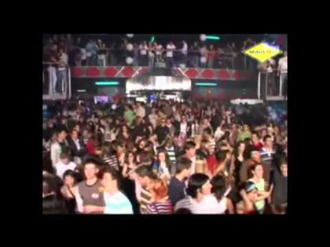 Few disco clubs in Slovakia (2014).