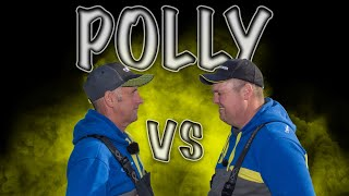 *** Coarse & Match Fishing TV *** Polly V's Jamie Hughes