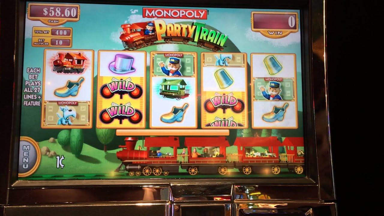 Play monopoly slot machine gambling casinos in madrid spain