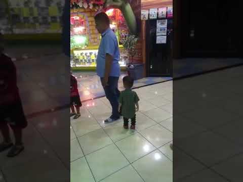 Jalan2 ke semi mall suzuya Banda aceh
