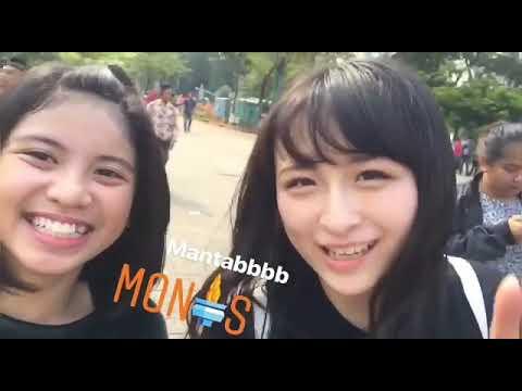 Betah Di JKT48 Sayaya AKB48 Ga Mau Balik Ke Jepang
