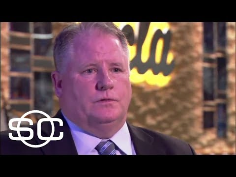 Chip Kelly: 'I was never offered the Florida job' | SportsCenter | ESPN