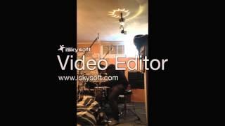 Adele - Hello (TRXD--Leroy Sanchez Remix) Drum Cover