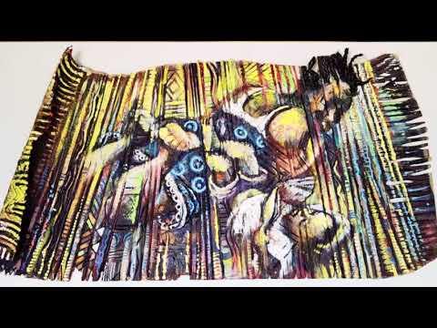 Cultural Heritage Renaissance Through Art   Nsikak Essien   TEDxCalabar