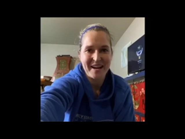 At-Home WOD 3/29/2020 - Grey Coast CrossFit
