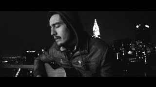 TIAGO IORC - Creep (Radiohead Cover on a Manhattan Balcony)