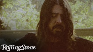 Foo Fighters Exclusive: Dave Grohl Performs