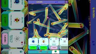 Merge Universe game - game play (version 2)