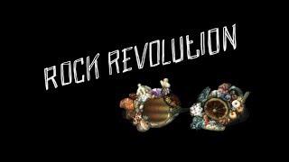 Rock Revolution - Endank Soekamti (Sign Language Bisindo Video Lyric & Chord)