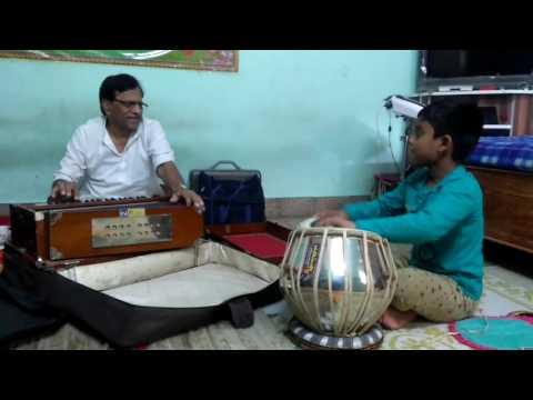 Pt. Shankarrao Vairagkar & Krushna Sawarkar