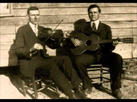 Stripling Brothers - Coal Mine Blues