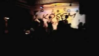Ankara Kosem Bar - Grup Seyran - Ben Kalender Mesrebim