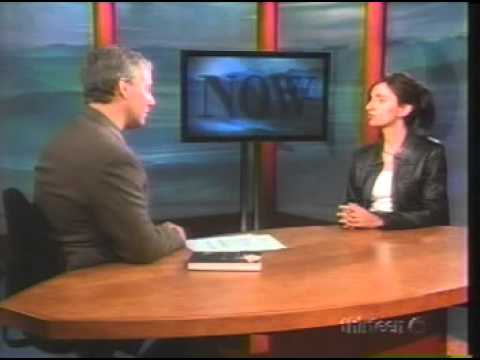 Roya Now with Bill Moyers 00