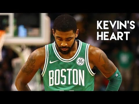 Kyrie Irving Career Mix - Kevin's Heart (Clean)