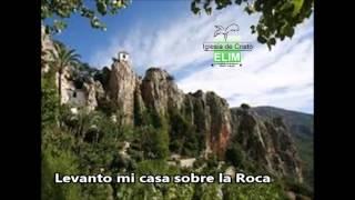 Levanta tu casa sobre La Roca