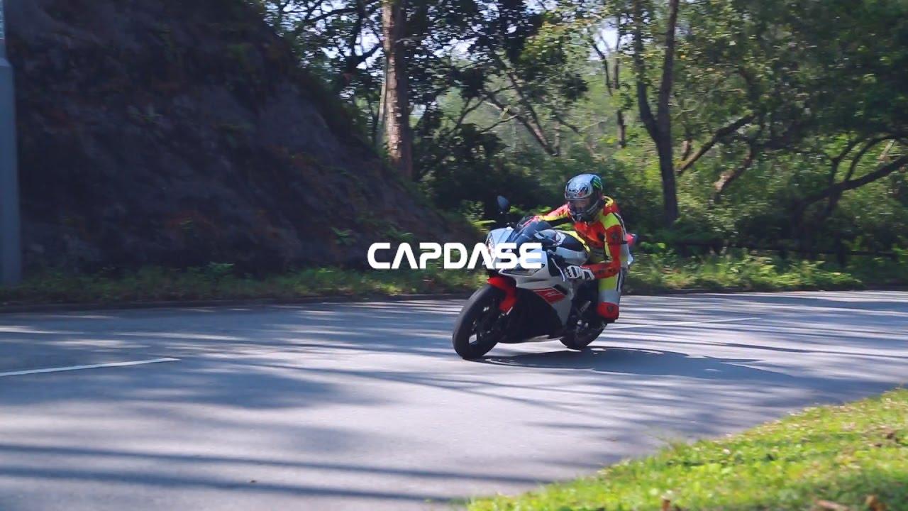 122005c6aa 【iPhone8 Plus/7 Plus ケース】Armor Suit Rider Jacket (Red) + Newton Cover Combo  (Anti-Gravity) CAPDASE | iPhoneケースは UNiCASE