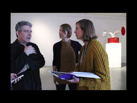 Behind-the-Scenes: Sonic Arboretum at the Institute of Contemporary Art/Boston
