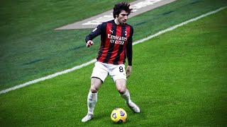 Sandro Tonali - The Future Midfield General