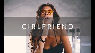 Frozen Cycle - Girlfriend [Beat, Instrumental Hip Hop]
