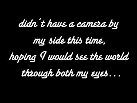 3 x 5 - John Mayer (Lyrics)