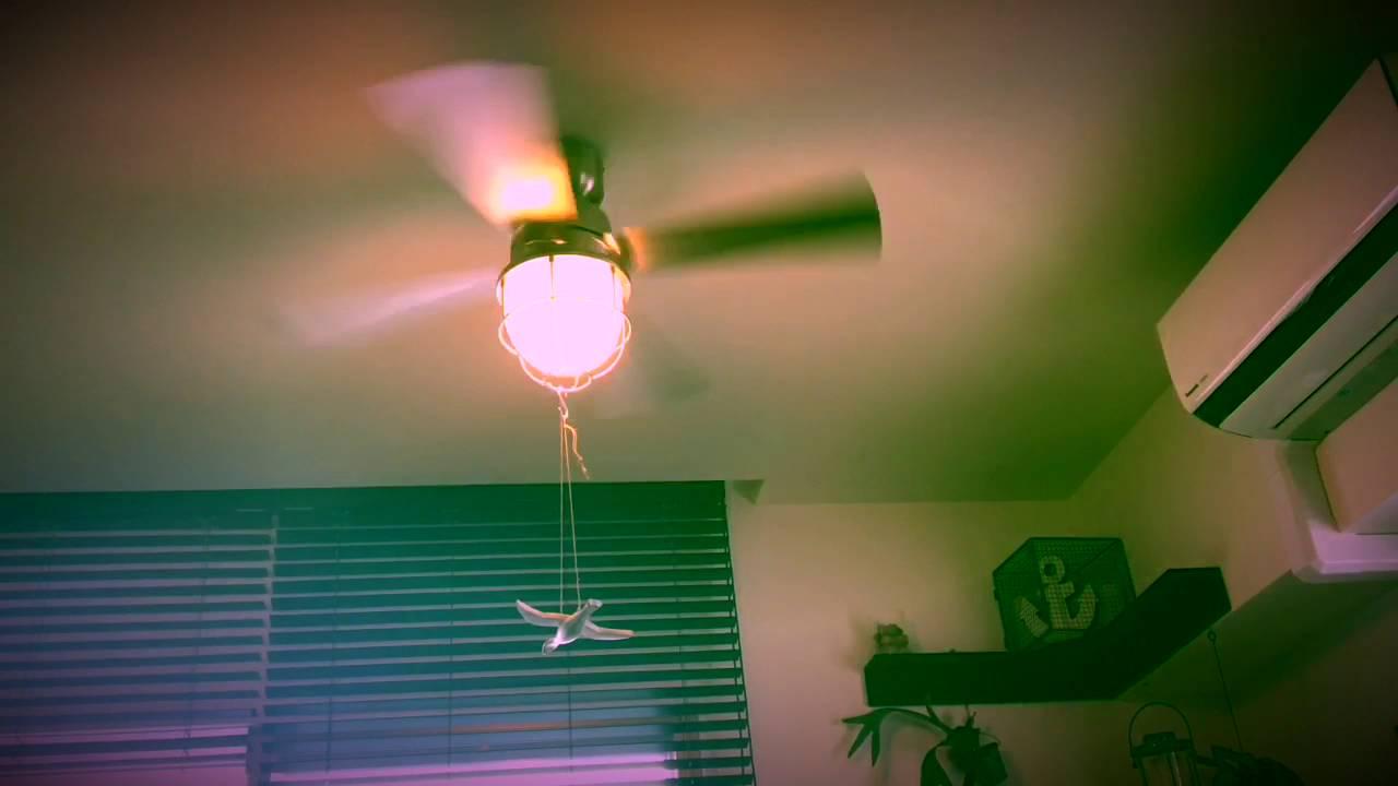 Philips Hue Ceiling Fan