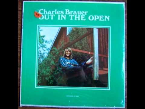 Up In My Treehouse - Charles Brauer