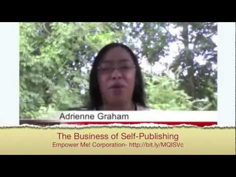 The Business of Self Publishing Preview