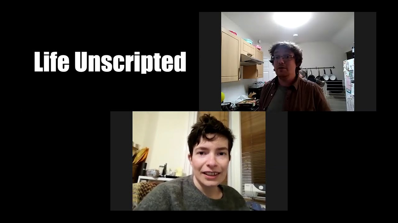 Life Unscripted Ep 6 (LIVE)