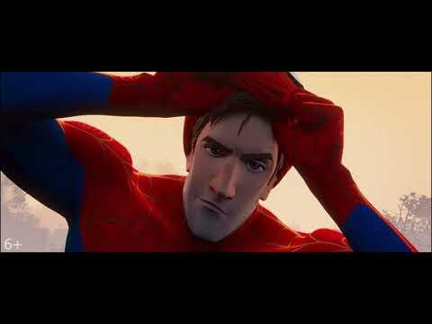 Человек паук кино онлайн мультфильм