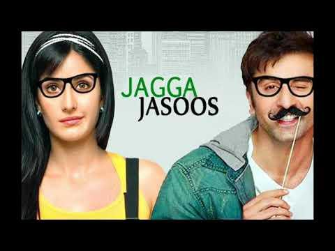 Jagga jasoos  |جگا جاسوس| full movies online thumbnail